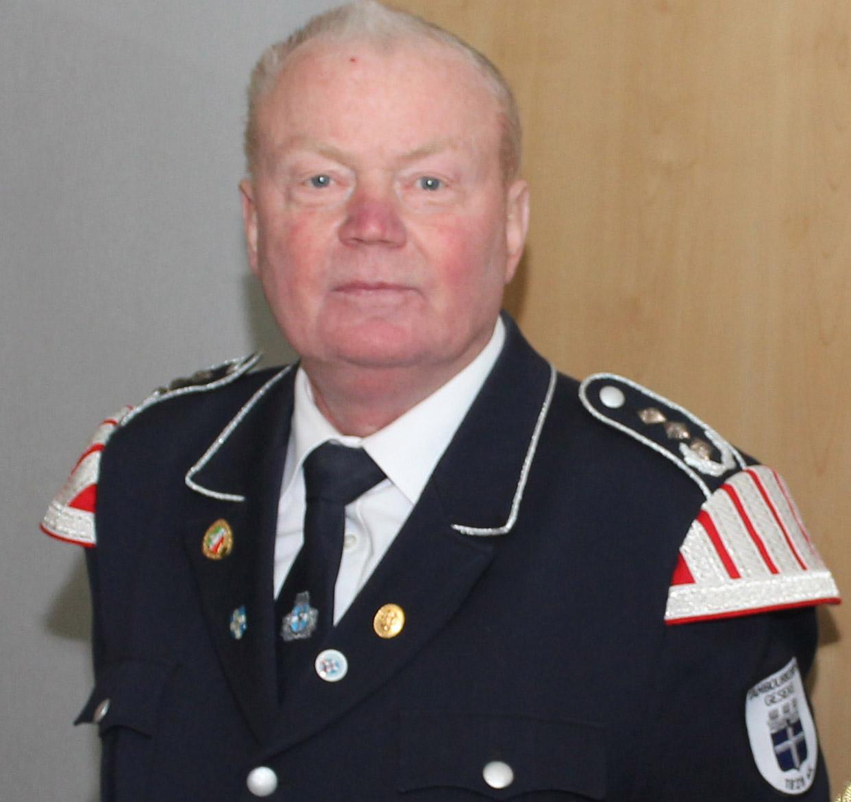 Josef Weller