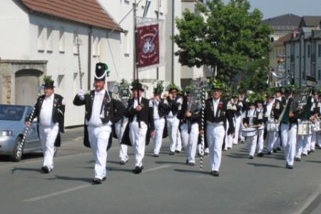 Uniform Frack
